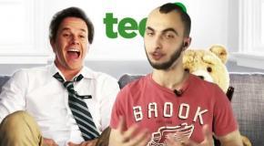Стоит ли смотреть Третий лишний 2   TED2   Обзор  мнение   Киносито 2015