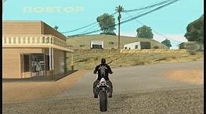 GTA Stunts