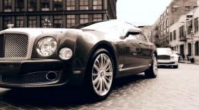 СТО Seven Motors — автосервис в Одессе