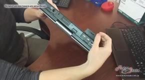 Оборудование для автосервиса VAG - Ноут Panasonic CF-53 + Вася Диагност + VAS 5054