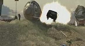 Modern Warfare 2 Gameplay Trailer #2