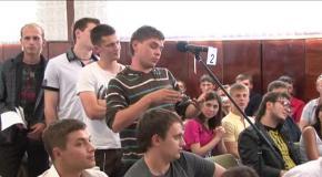 Евгений Черняк (Хортица): Многие друзья не переживут вашего успеха