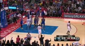 Топ-5 моментов NBA за 29 апреля 2014