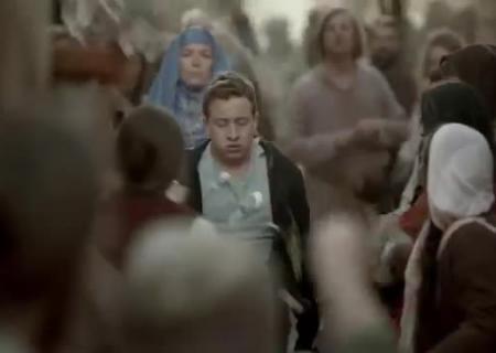 Звезды сериала «Игра престолов» снимались врекламном ролике вКиеве