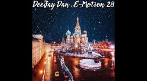 DeeJay Dan - E-motion 28 [2019]