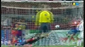 Барселона (Испания) - Шахтер (Украина) - 2:3