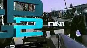 Формула 1  Камере не повезло
