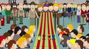 Южный парк / South park 13 сезон 6 серия