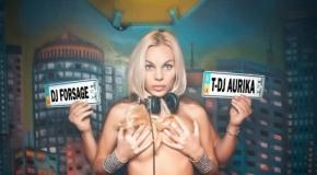 What's Going On mix-DJ Forsage & Topless DJ Aurika