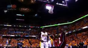 Обзор игр NBA за 1 июня 2013