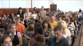 """Владелец ТМ """"Хортица"""" Евгений Черняк о женщинах в бизнесе"""