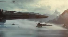 Звездные войны: Эпизод 7 Пробуждение силы 2015 смотреть онлайн бесплатно в HD