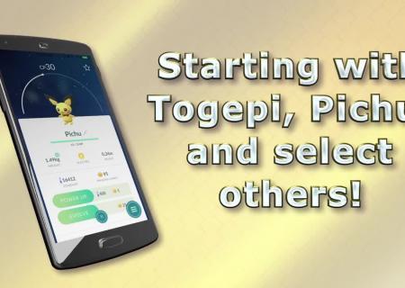 Ученые изсоедененных штатов доказали пользу Pokemon Go