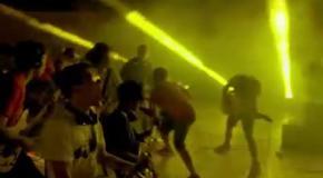 Концерт 1000 исполнителей: Rockin'1000 — Smells Like Teen Spirit