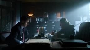 Gotham S03E16 XviD Kravec