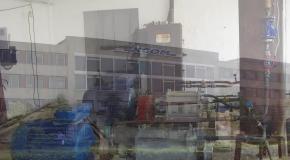 """Республика Беларусь, г. Велковысск, """"КСОМ""""  отгрузили оборудование в 2006 году,  кавитационный теплогенератор,  Константин Урпин"""