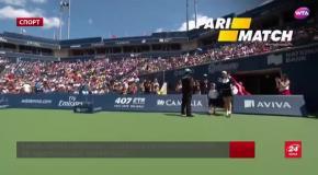 Підсумковий турнір року Світоліна розпочне матчем проти данки