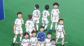[AYS] Captain Tsubasa (2018) - 06