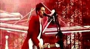 Muse - Hysteria (live HAARP)