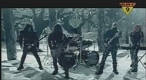 Cradle Of Filth - Her ghost in the fog.