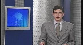 Случай на украинском телевидении