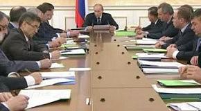 Вышла ли Россия в лидеры экономического роста?