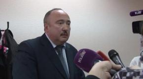 Как Дмитрий Павлов с помощью оружия стал директором завода «Индар».