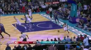 Топ-10 моментов NBA за 7 ноября 2014