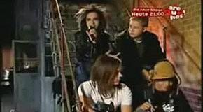 Comedy Club with Tokio Hotel- Самый ненужный певец....