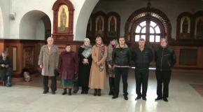 Видеосъемка венчания в Донецке
