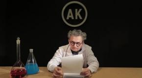 Книга Частоты - глава 1 - автор Александр Король