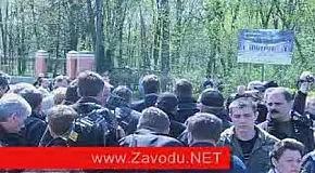 Віктор Ющенко свій народ …