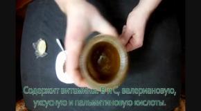 Масло на корне аира ч 2. Рецепт болотного аира дома от перхоти и для роста длинных и красивых волос