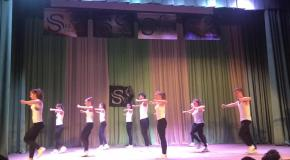 SHYK DANCE STUDIO (staging and choreography by Yaroslav Bovsunovskyy). - 07.06.2018. - UKRAINE