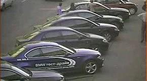 BMW 130i. Тестдрайв и краштест