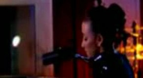 Justine Taton - At Last (Etta James cover)