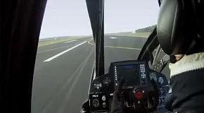 Первый летающий автомобиль: PAL-V