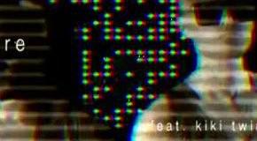 Kris Menace - 'Electric Horizon' (Album - Out Now)