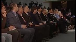 У Києві відбувся XXVII З'їзд Всеукраїнського об'єднання «Свобода»