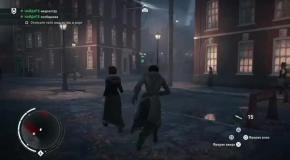 ������ ����� Assassin�s Creed Syndicate ��� ������� �� PC