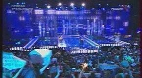 Билан снова едет на Евровидения