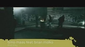 Timo Maas feat. Brian Carey - First day