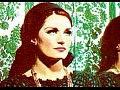 Видеоклип Dalida and  Alain Delon - Paroles  paroles