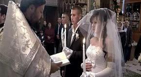 Видеосъёмка Симферополь-венчание