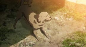 Вторжение титанов / Shingeki no Kyojin - 01 серия