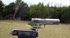 Первый в мире пистолет, напечатанный на 3D принтере