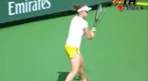Элина Свитолина - новая звезда украинского тенниса