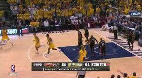 Топ-5 моментов NBA за 20 мая 2014