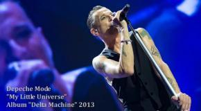 Depeche Mode - My Little Universe - Delta Machine 2013