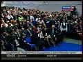 Путин и новая аббревиатура в полиции